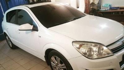Фото пример тонировакния стекол авто